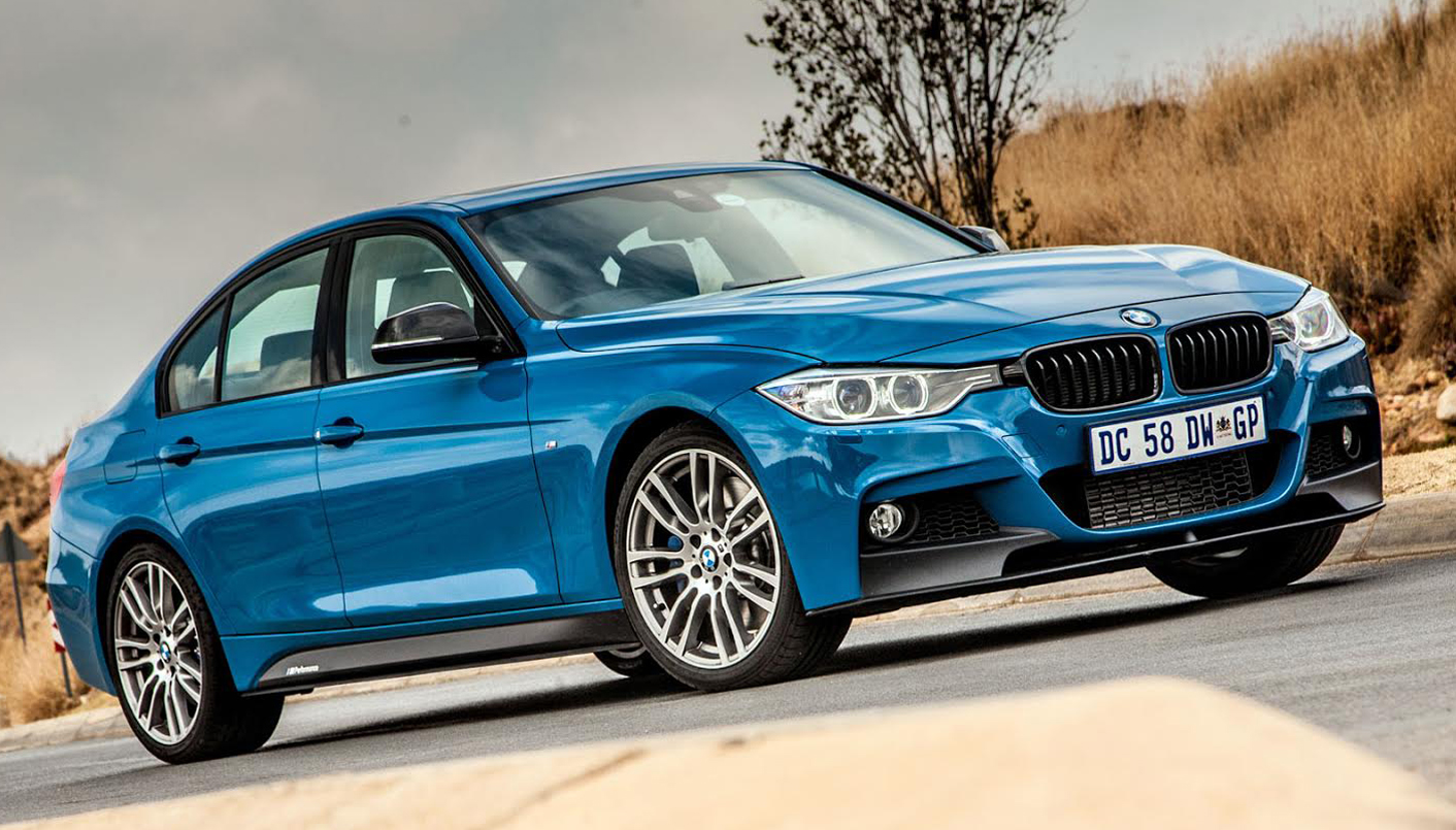Bmw 335i M Performance Edition Expressly Limited