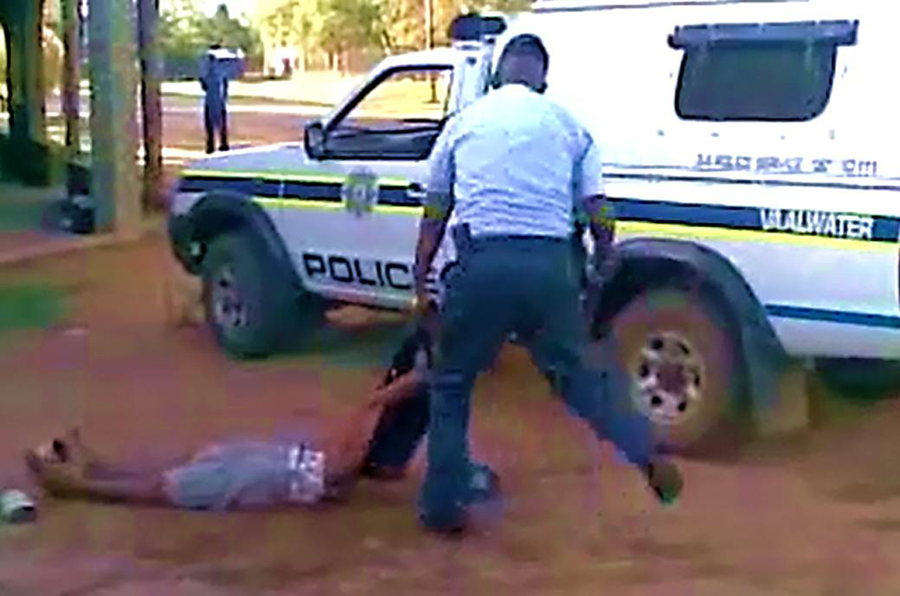 Image result for south african police brutality