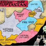 Free Stuff Day in Zuptastan