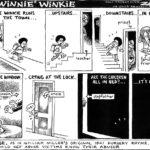 Wee Winnie Winkie