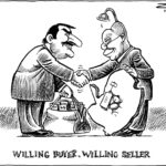 Willing Buyer, Willing Seller