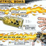 Vitriol Bomb