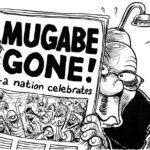 Mugabe gone