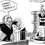Launch, dammit!
