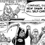 Self-correction Election