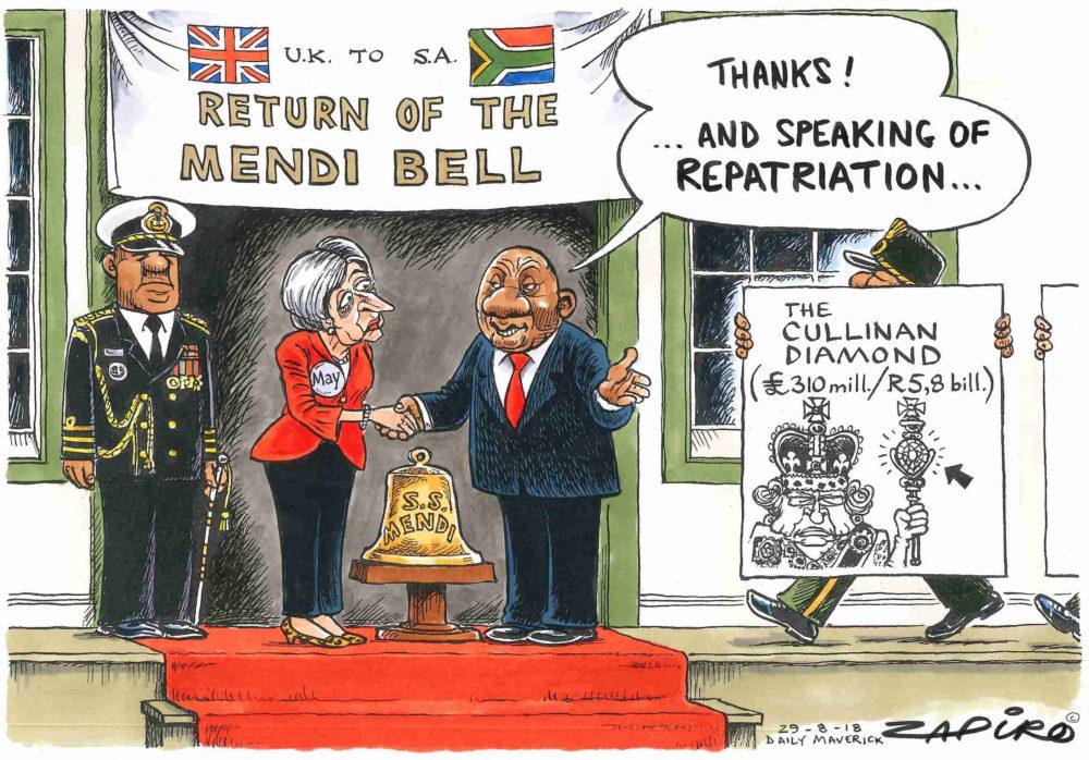 Mendi Bell