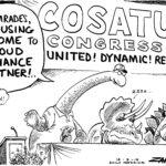 Congress Camaraderie