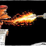 EFF Incendiary