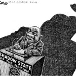 Shadow State of the Nation