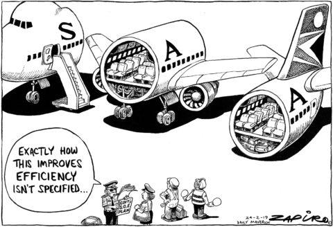 Zapiro: SOE Plan