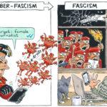 Cyber-Fascism