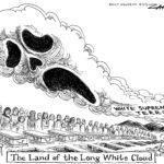 Long White Cloud