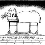 Press Corpse