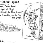 SA's Robbin' Hood