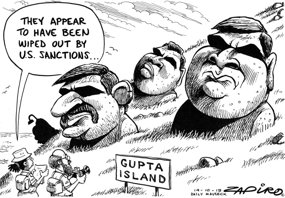 Gupta Island