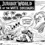 DA Jurassic World