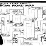 Eskom Road Map