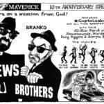Daily Maverick 10 Year Special