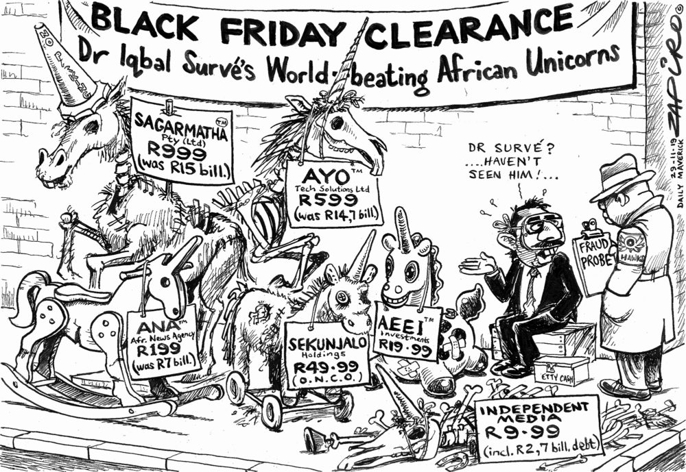 Black Friday Clearance
