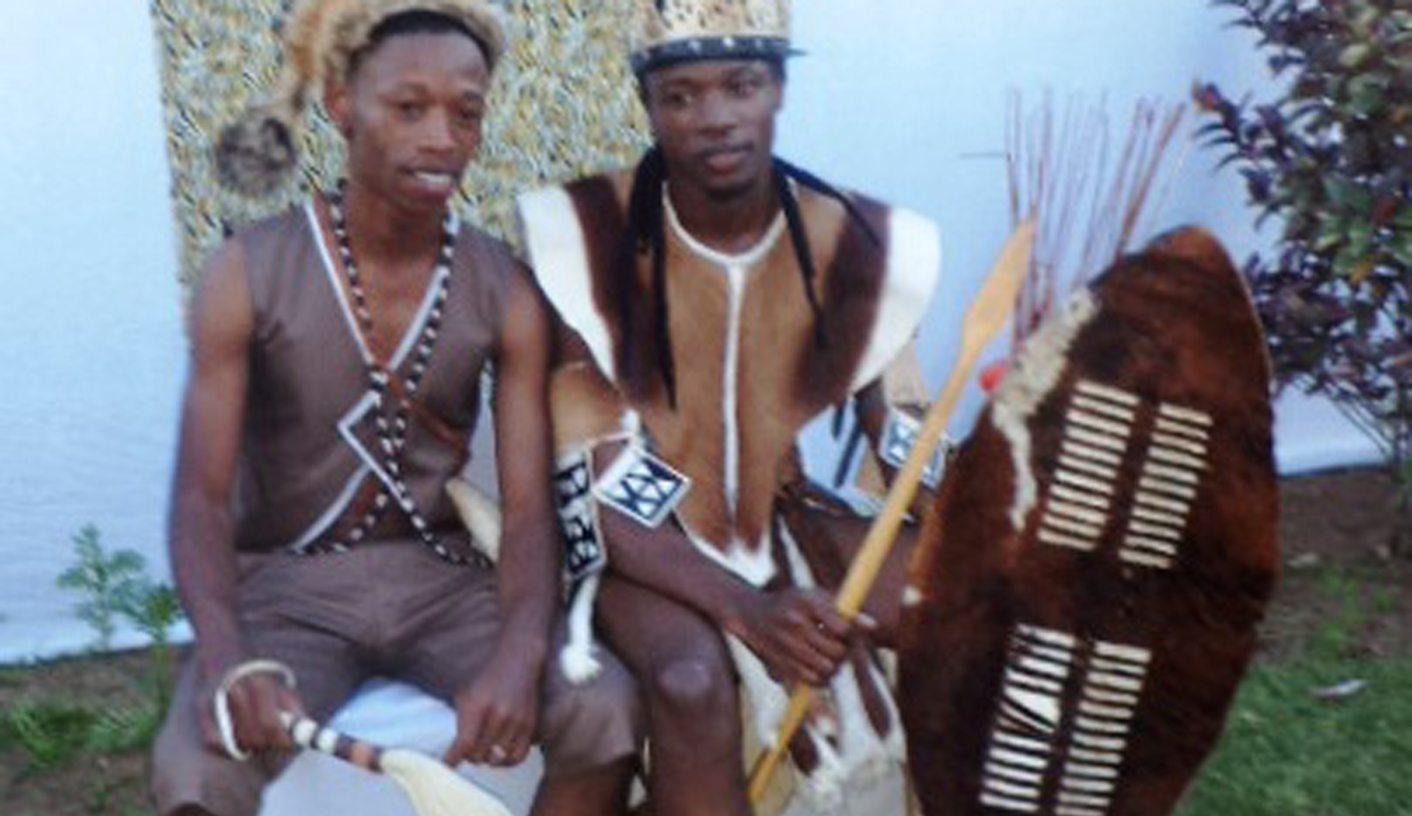 dating zulu guys