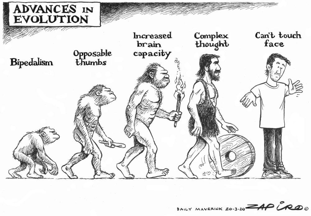 Advances in Evolution