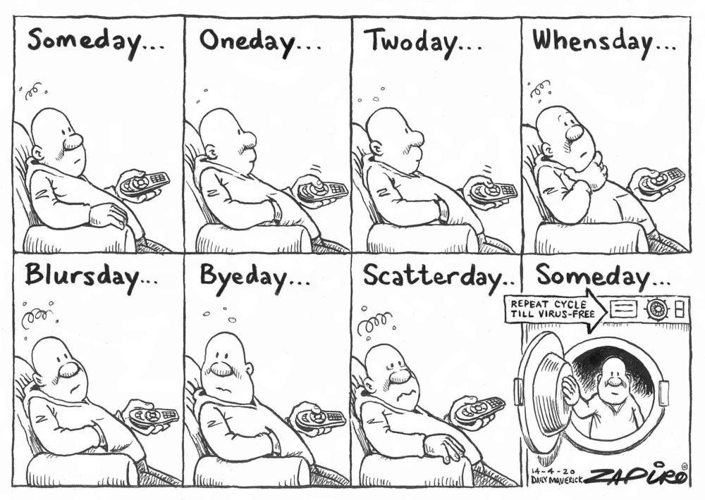 Daze of the week