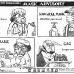 Mask Advisory