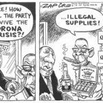 Crisis Times
