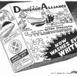 Dinosaur Alliance