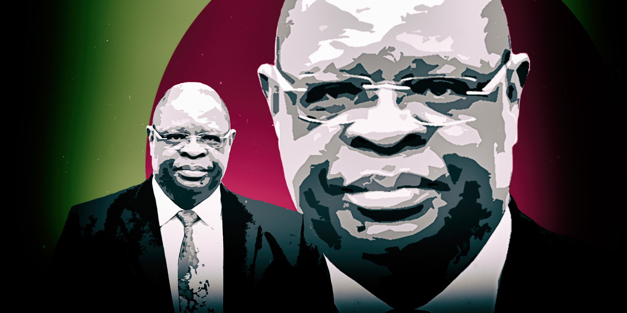 Newsflash: Full commission report may not be made public, says judge - Daily Maverick
