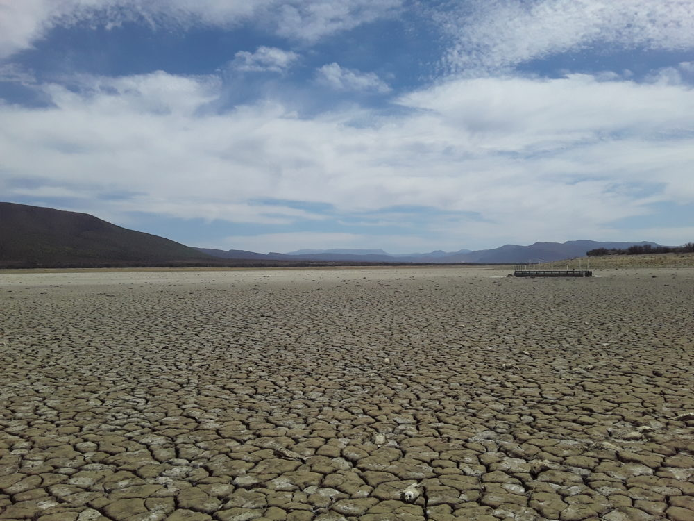 Maverick Citizen: Drought: Eastern Cape: 'The worst drought in a thousand years'