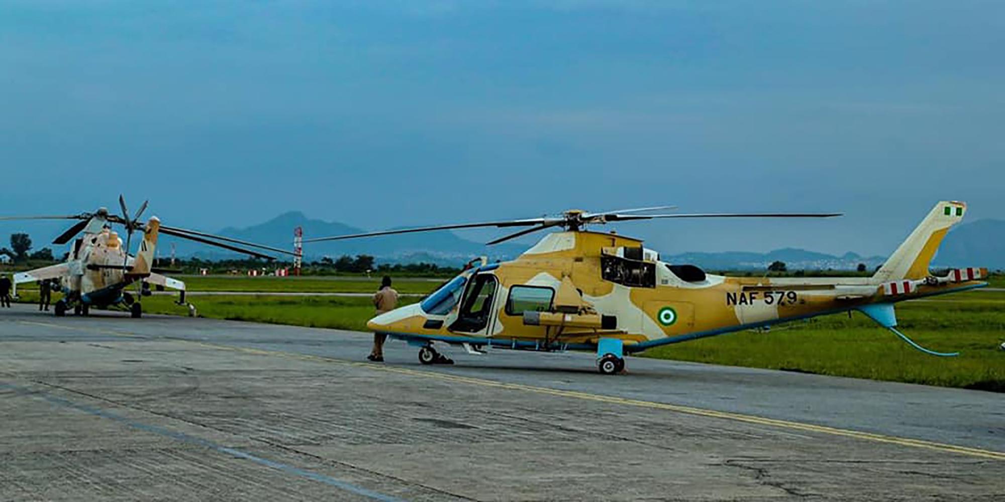 DECLASSIFIED UK: Helicopter attack on Nigerian civilians puts British pilot training under fresh scrutiny