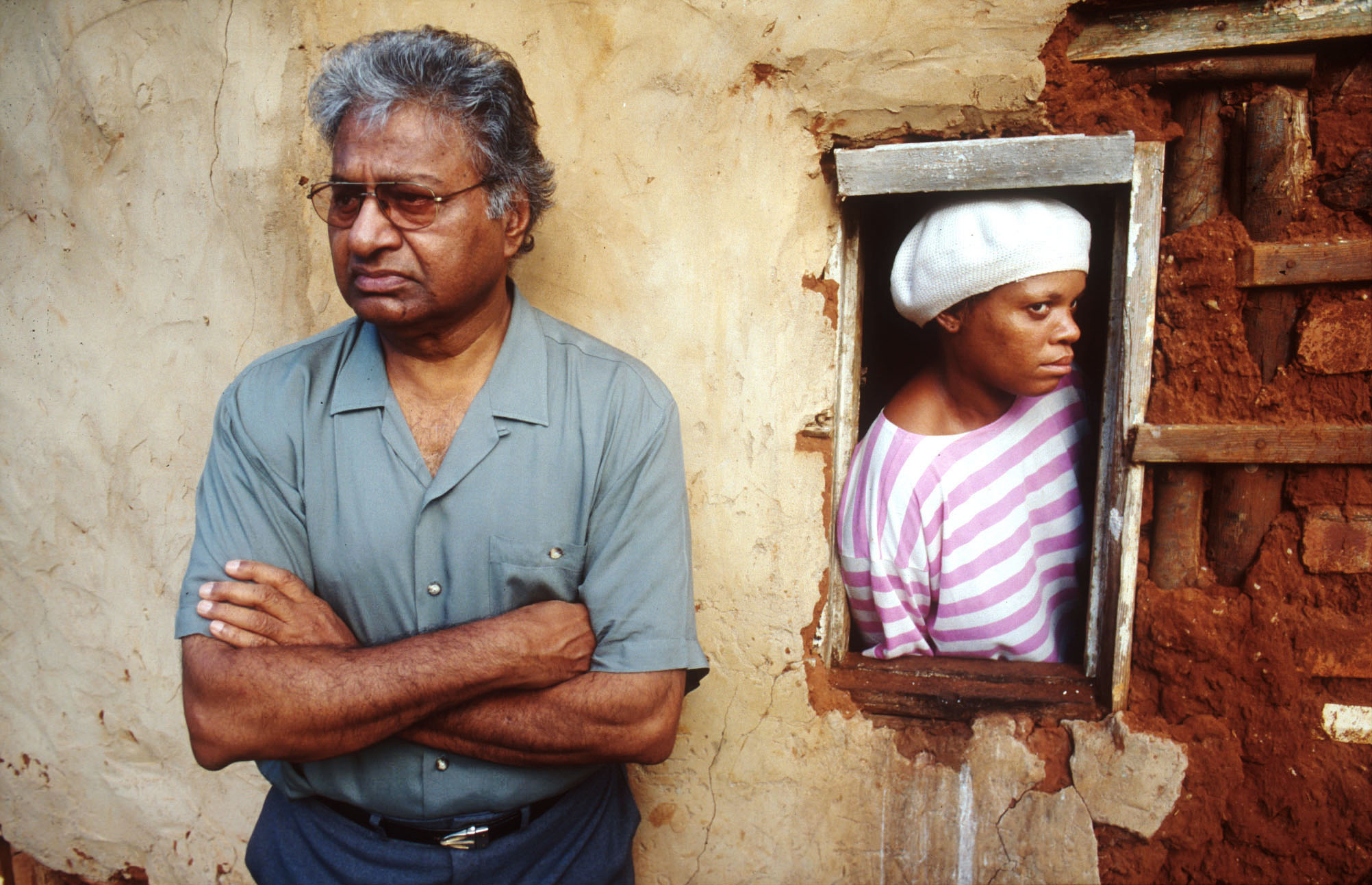 TRIBUTE: RONNIE GOVENDER: Grand old man of Indian South African letters, a sincere man among a sea of fakes and impostors