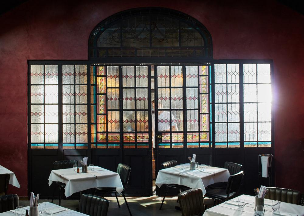 THE BASICS: Restaurant doors flung open for Test Kitchen 'Fledgelings'