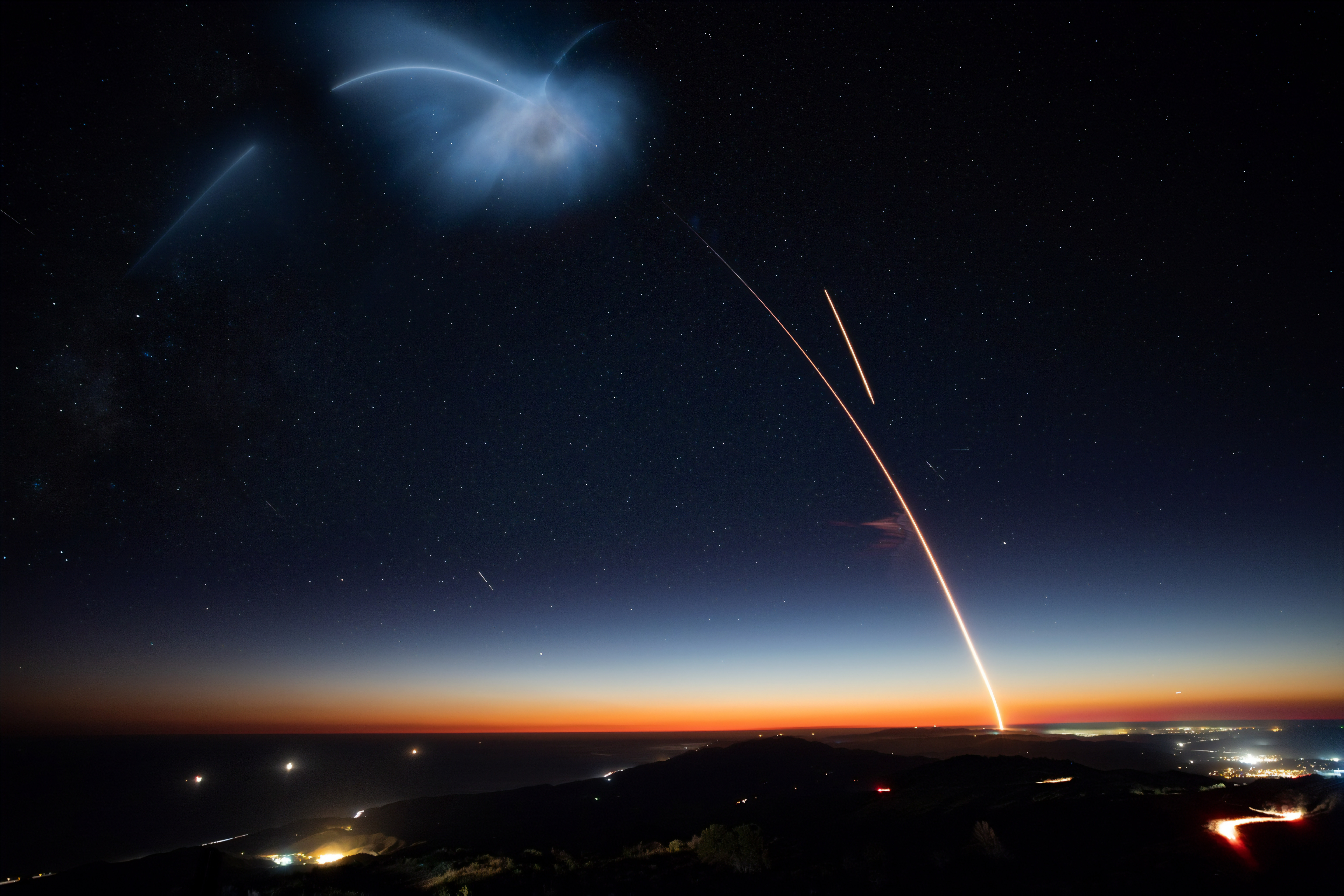 - spacex 6SbFGnQTE8s unsplash - The new Space Age — a billionaire's game