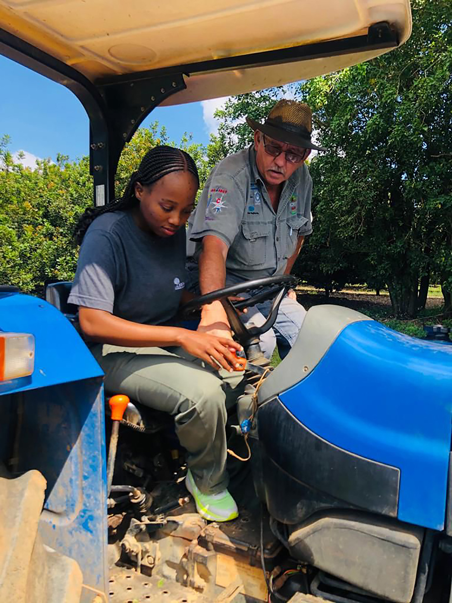 DM168 YOUTH EMPLOYMENT: Private sector programme is sowing the seeds of empowerment for agricultural graduates