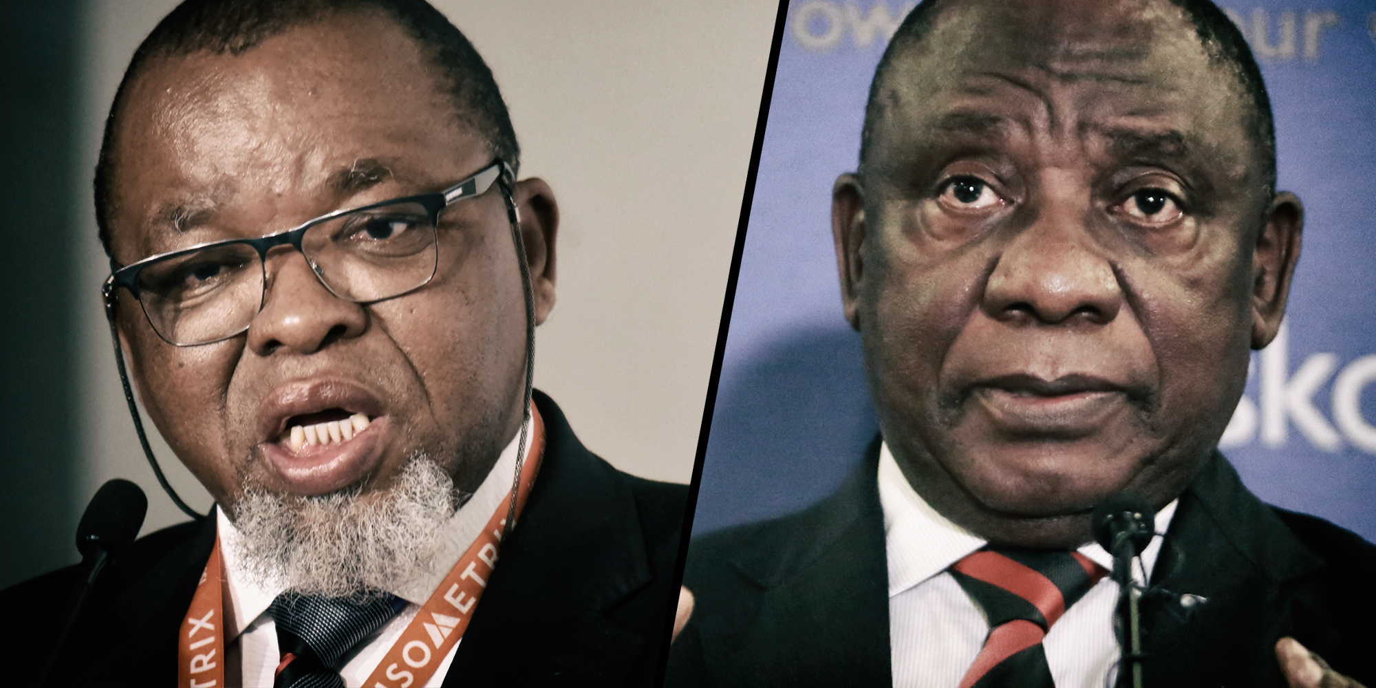 Glimmer of light: Mining sector welcomes President Ramaphosa's major move on energy - Daily Maverick