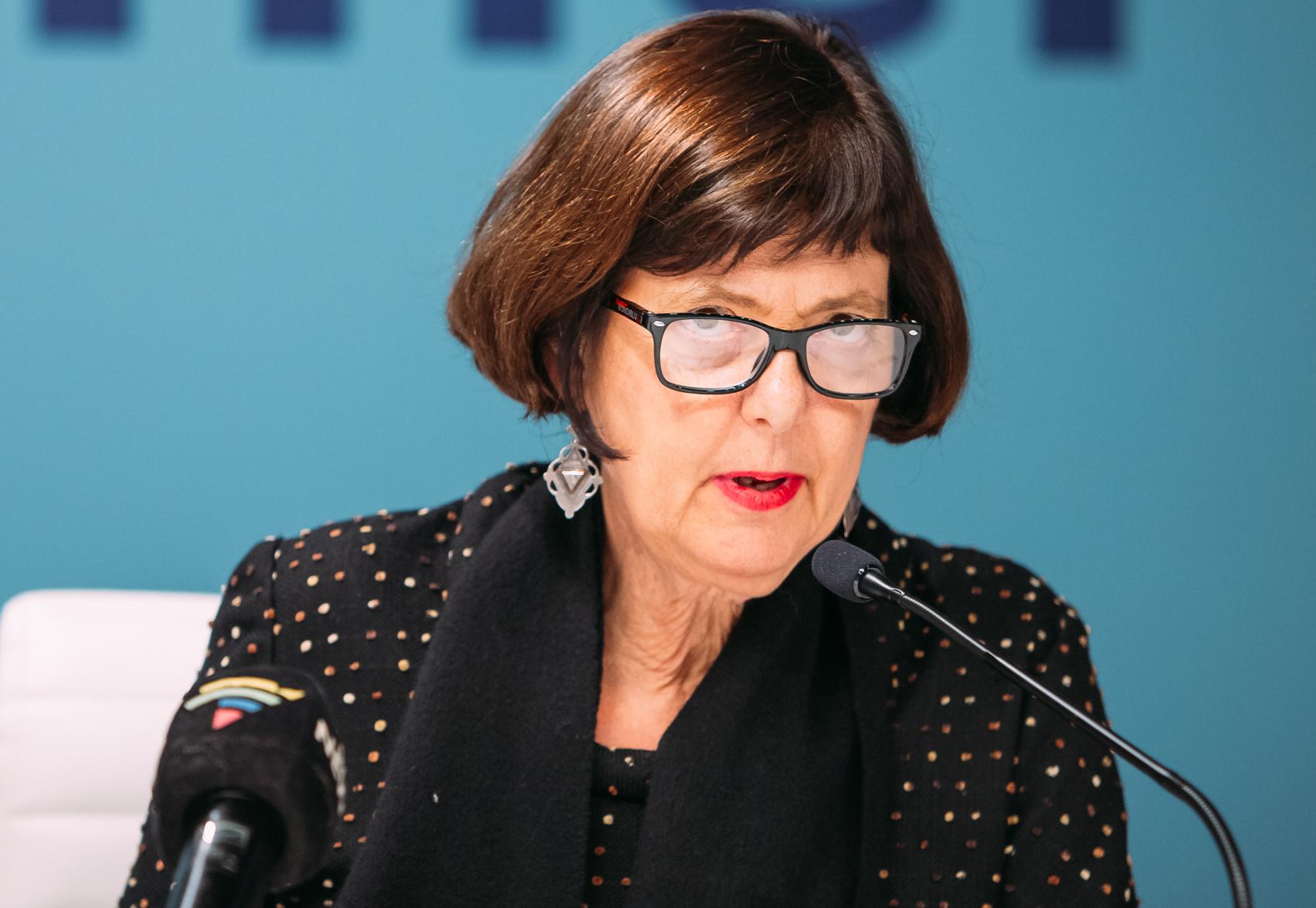 Barbara Creecy