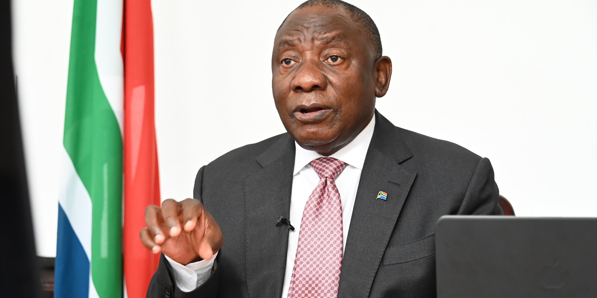 Covid-19: President Ramaphosa moves South Africa to Alert Level Three