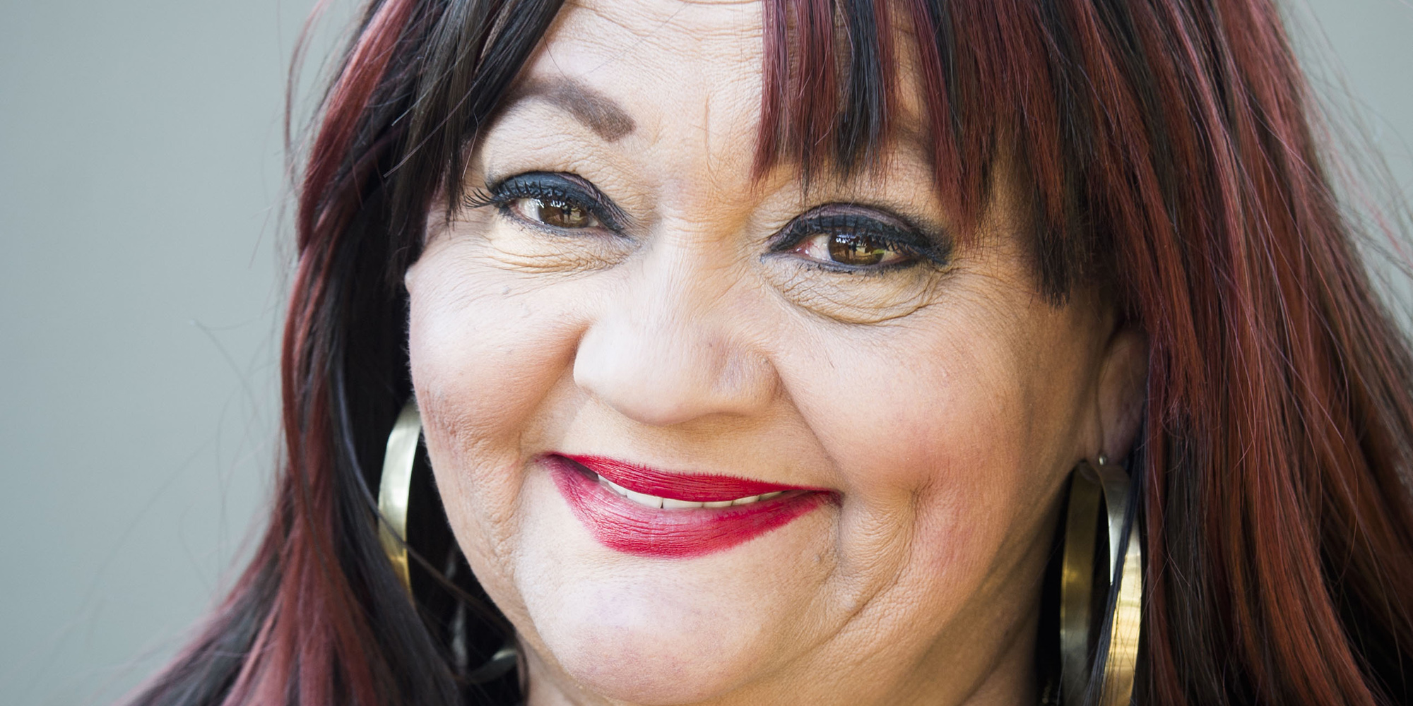 FUNERAL OF A LEGEND: The death of Shaleen Surtie-Richards 'is a wake-up call to care' for South African artists