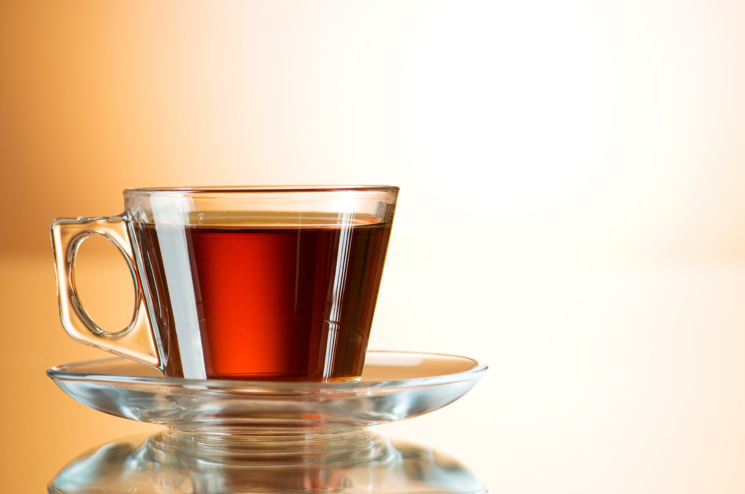 RED RED TEA: Rooibos tea is a balm, inside the body and out