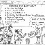Looting List