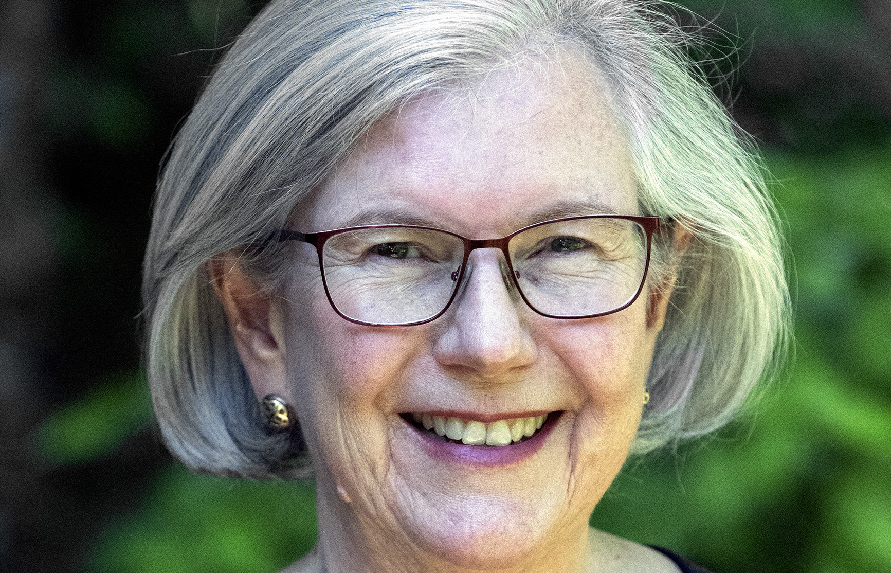 Professor Michèle Ramsay, Professor of Human Genetics and the director of the Sydney Brenner Institute for Molecular Bioscience at Wits University. (Photo: Supplied / Spotlight)
