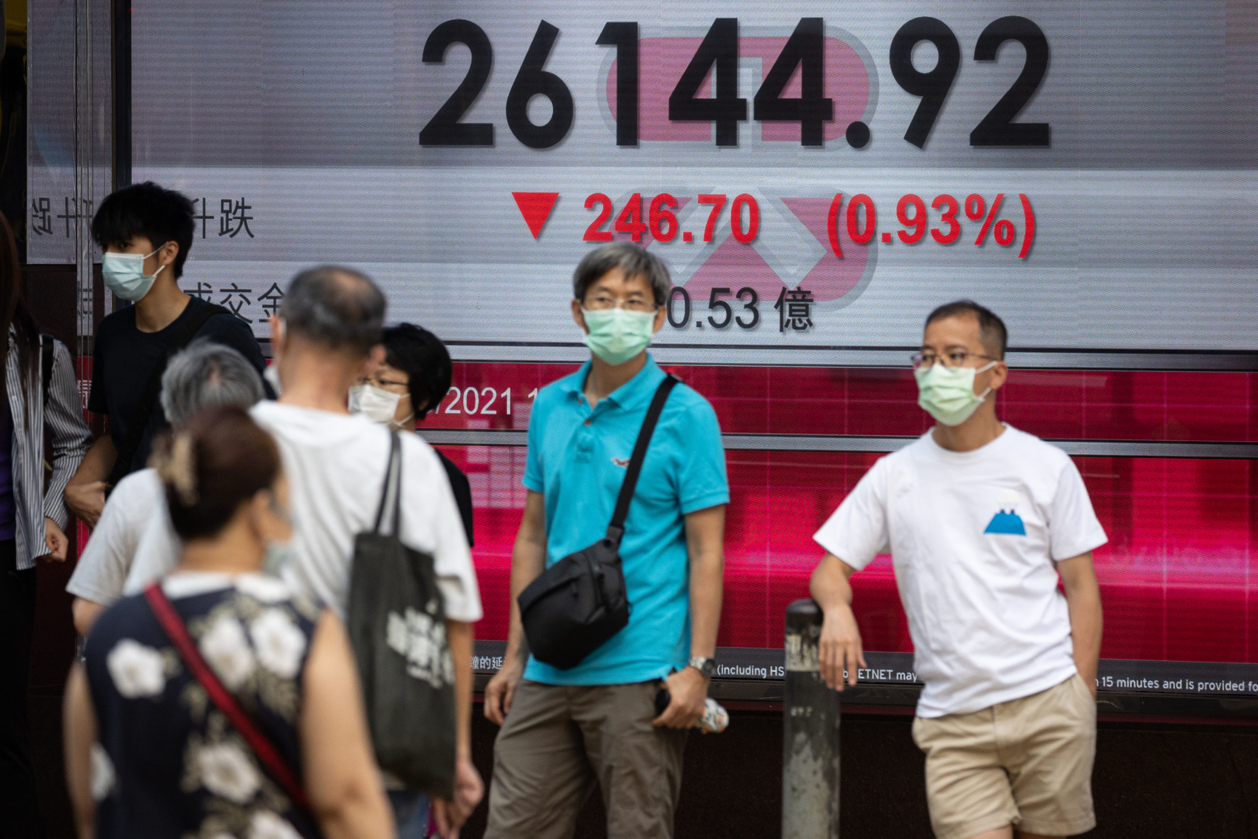 BUSINESS MAVERICK OP-ED: Is China going to teach the West an economic trick or two?