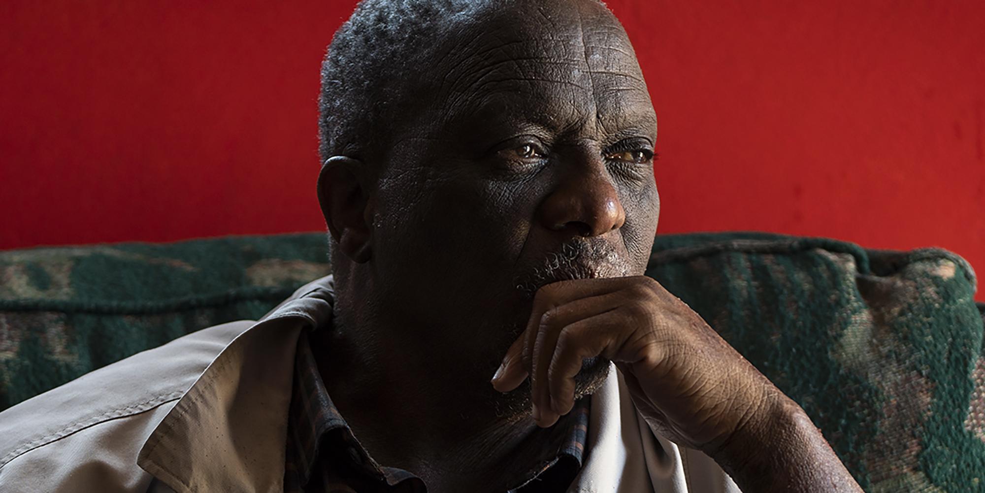 Ben Mokoena