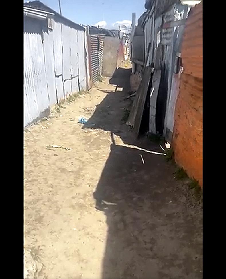 khayelitsha murders