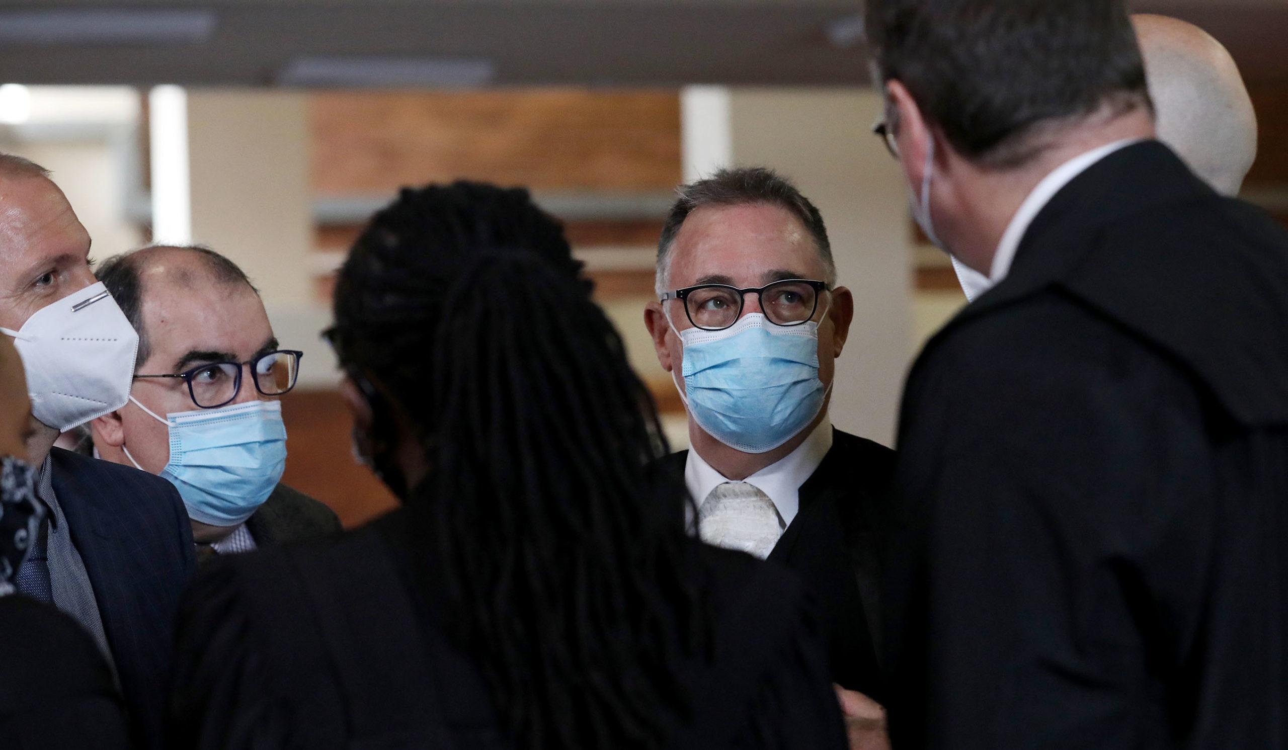 NPA rips into Zuma's bid to have prosecutor removed f... - Daily Maverick