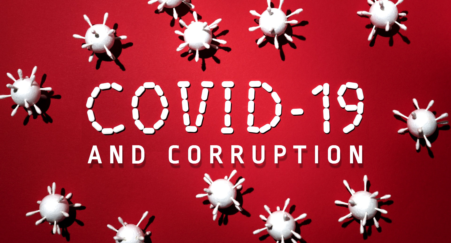 MAVERICK CITIZEN: TUESDAY EDITORIAL: Covid-19 corruption tops R14-billion but to bust criminals we need to drastically boost prosecution services and