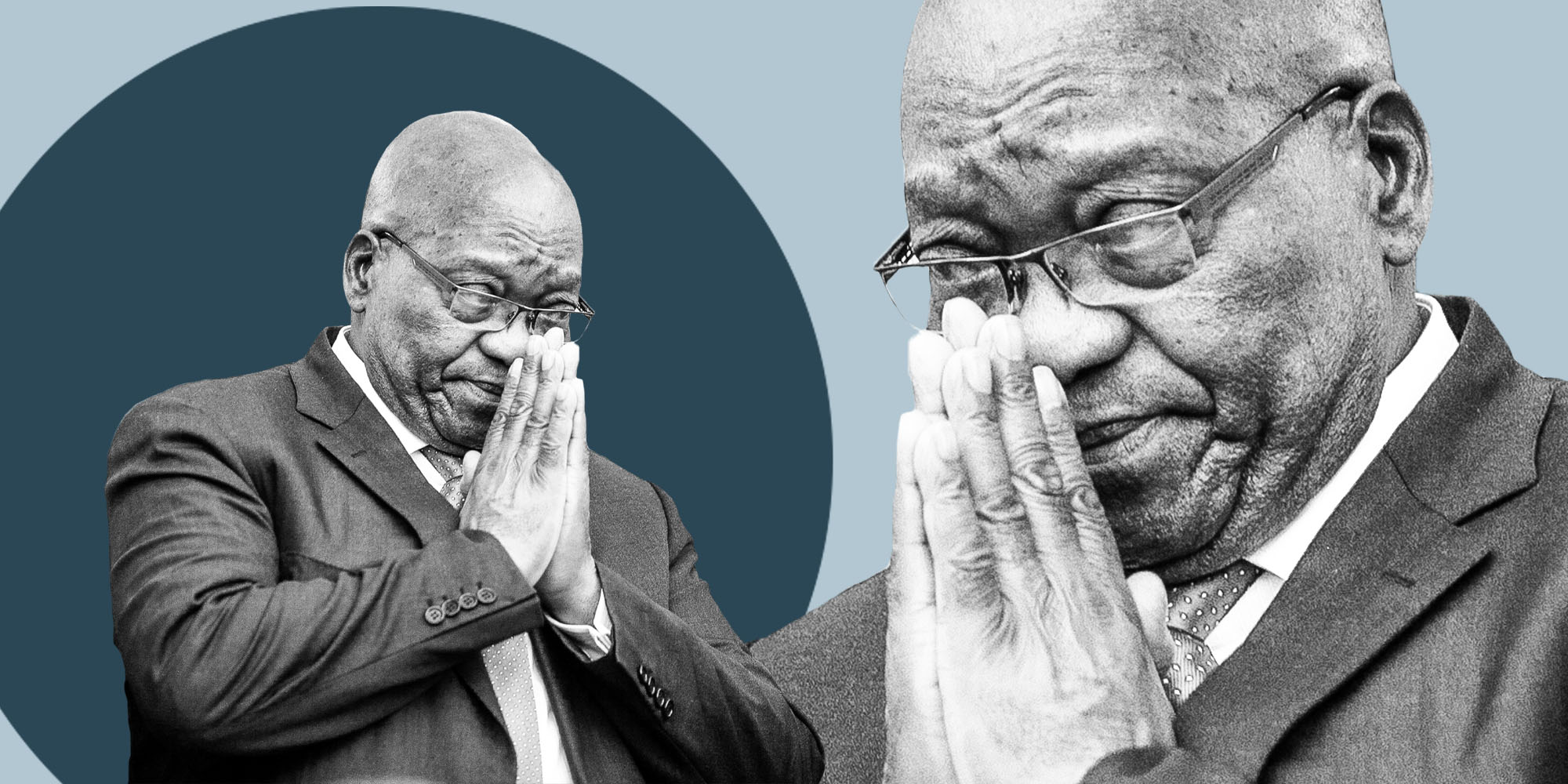STALINGRAD TACTICS: Zuma medical parole makes a mockery of judicial process, contends Democratic Alliance court challenge