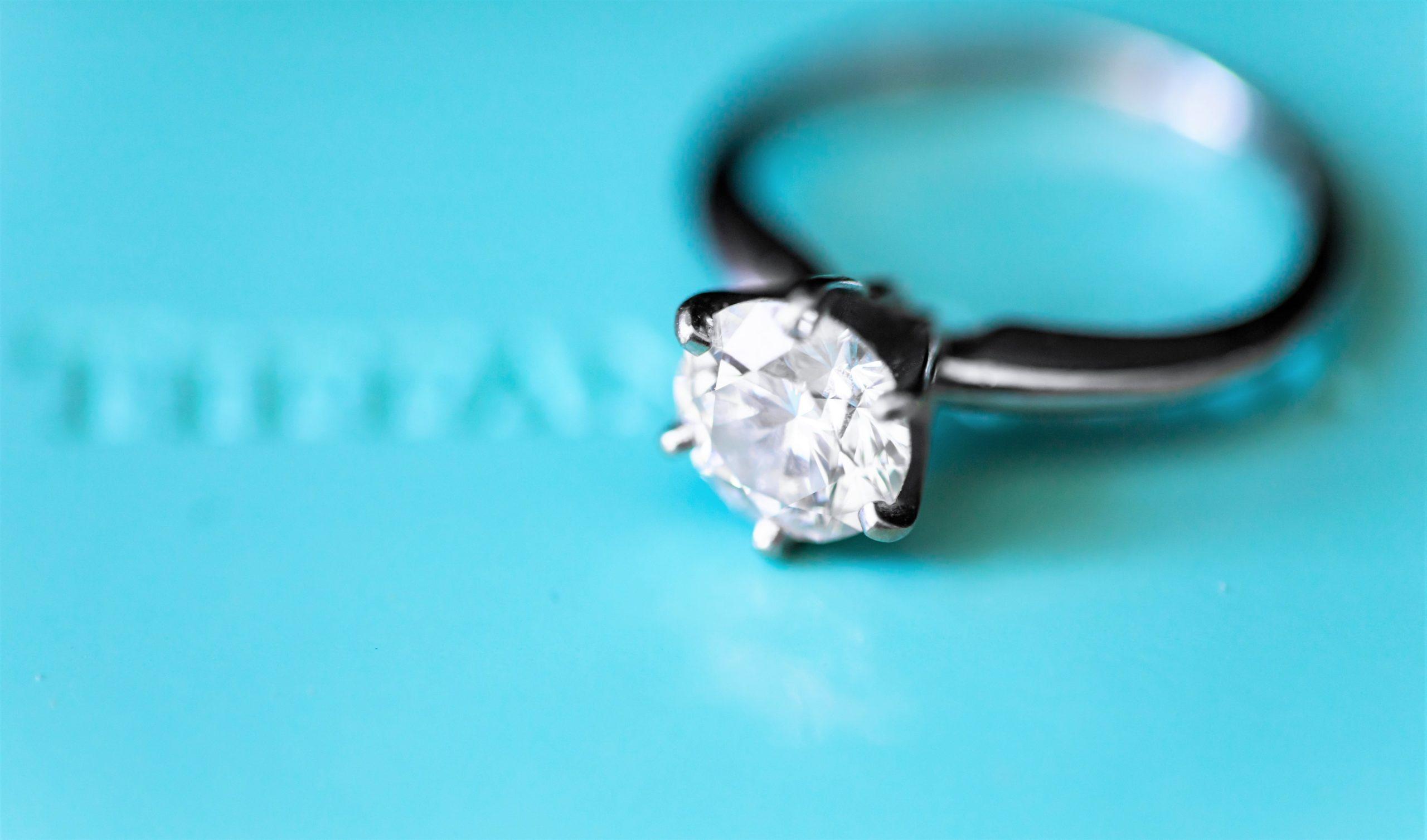 The short history of the diamond engagement ring - Daily Maverick